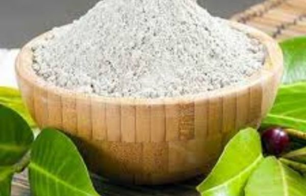 Kaolin Powder Clay